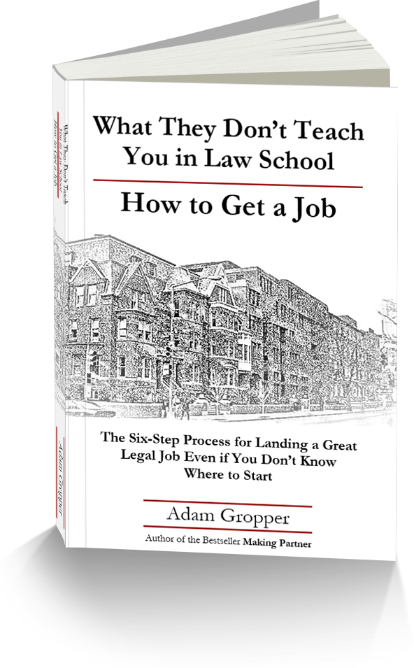 how-to-get-a-job-new-book-cover